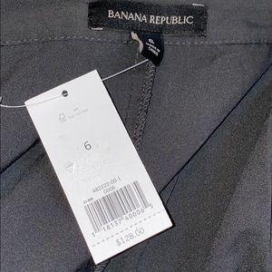 Banana Republic Skirts - Banana Republic Dark Green Maxi Skirt
